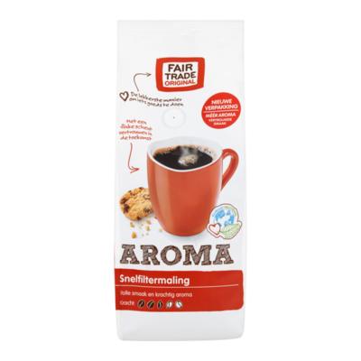 Fair Trade Original Aroma