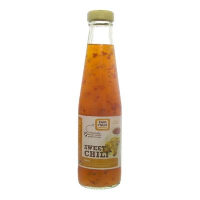 Fair Trade Original Sweet chili saus