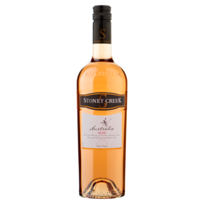 Stoney Creek Rosé