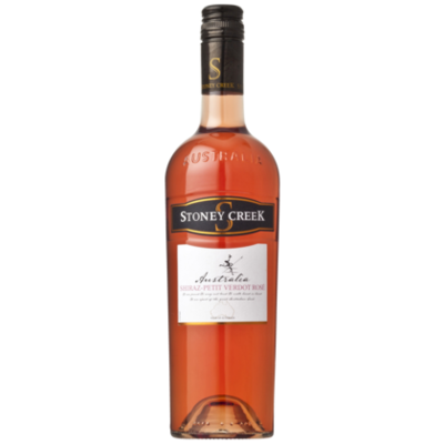 Stoney Creek Shiraz rose