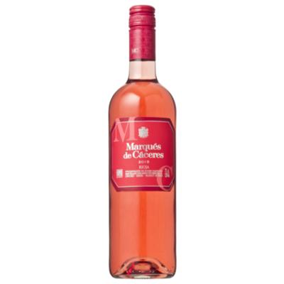 Marqués de Caceres Rioja Rosado