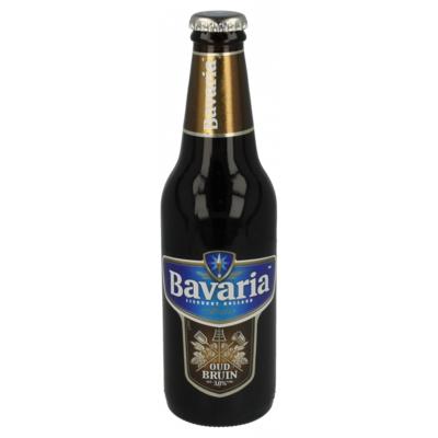 Bavaria Oud bruin