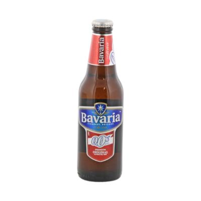 Bavaria 0.0% Original Alcoholvrij Bier