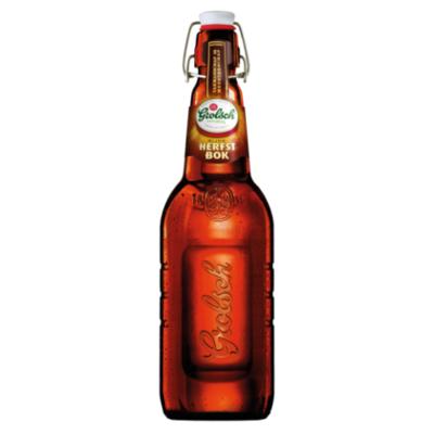 Grolsch Premium Herfstbok
