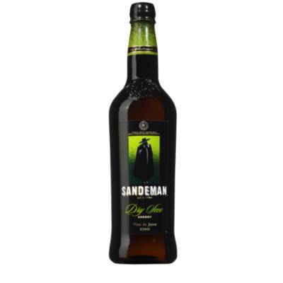 Sandeman Sherry dry seco