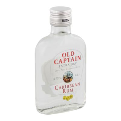 Old Captain Rum wit