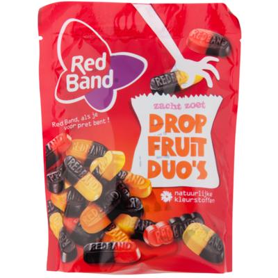 Red Band Dropfruit duo's