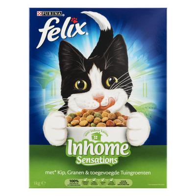 Felix Inhome sensations