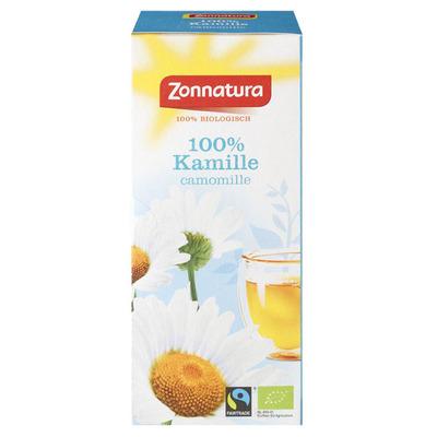 Zonnatura Kamille thee