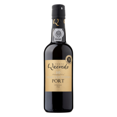 Quevedo Porto 10 Year Old Tawny Port