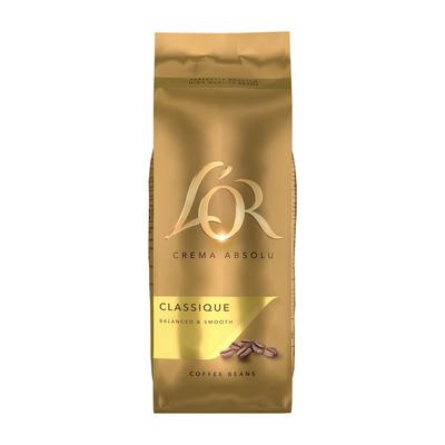 L'OR Crema koffiebonen