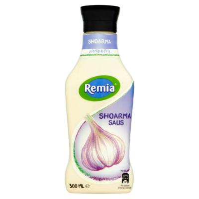 Remia Shoarmasaus 300 ml