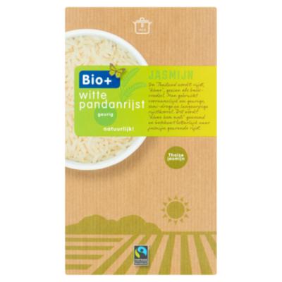 Bio+ Pandan rijst