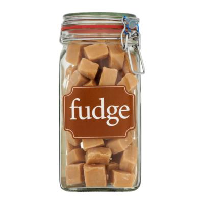 Kindly's Fudge
