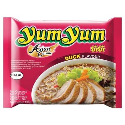 Yum Yum Bami Soep Eend