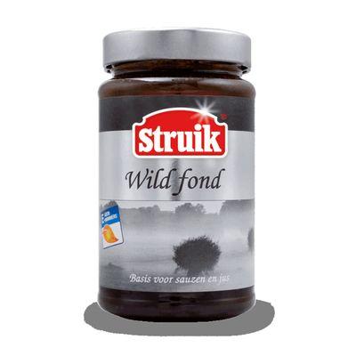Struik Wild Fond