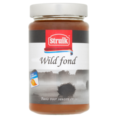 Struik Fond wild