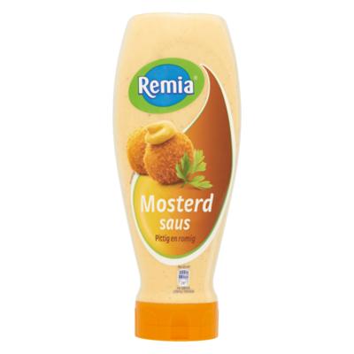 Remia Mosterdsaus