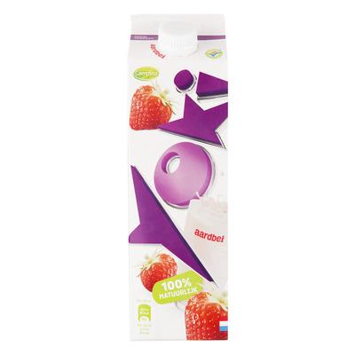Yoki Drinkyoghurt aardbei