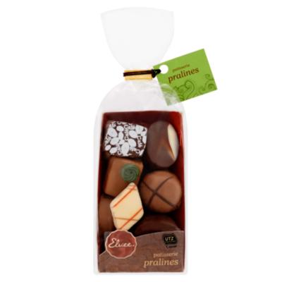 Elvee Chocolade Elvee Patisserie Pralines