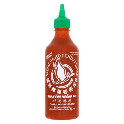 Flying Goose Sriracha Hot Chilli Sauce