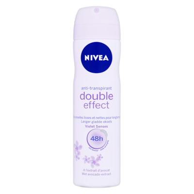 Nivea Double Effect Spray