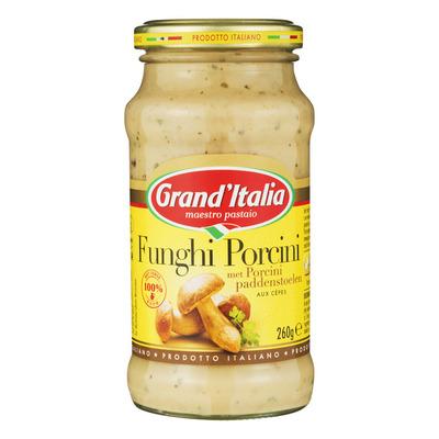 Grand'Italia Funghi porcini