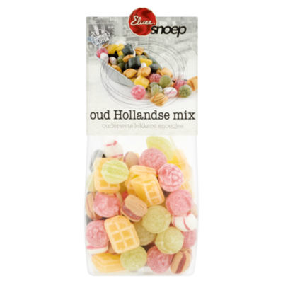 Elvee Oud hollandse mix