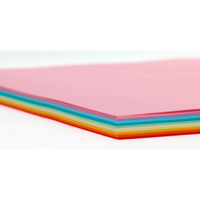 Sorbo Printerpapier gekleurd 100 vellen