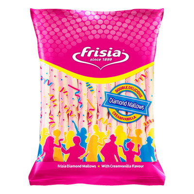 Frisia Diamond Mallows