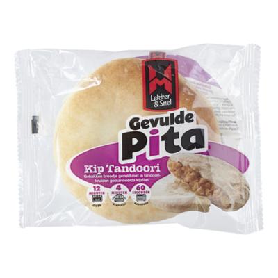 Humapro Pita kip tandoori