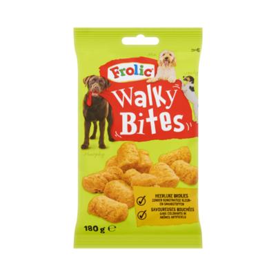 Frolic Walky Bites