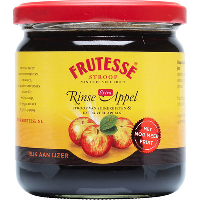 Frutesse Extra rinse appel