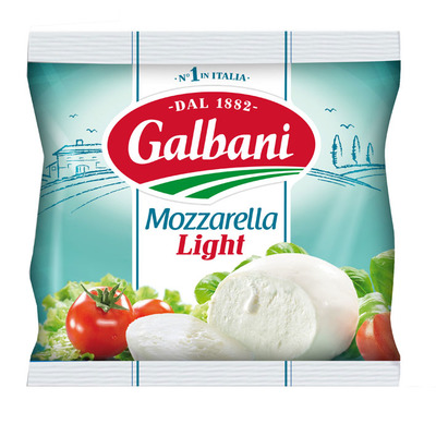 Galbani Mozzarella light