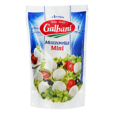 Galbani Mozzarella mini