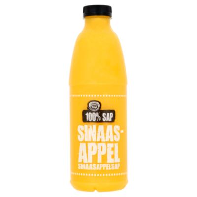 Fruity King 100% sap sinaasappelsap