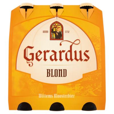Gulpener Gerardus Kloosterbier blond