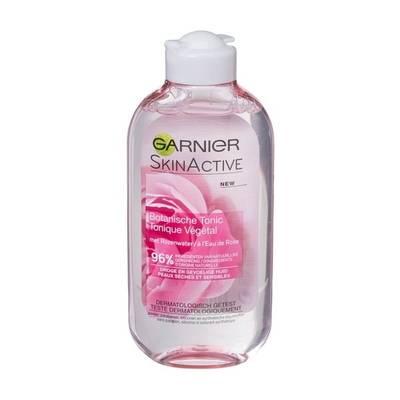 Garnier Skin Active Verzachtende Tonic met Extracten van Kers en Moringa