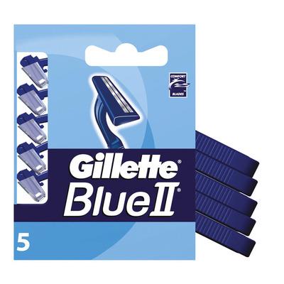 Gillette Blue II wegwerp scheermesjes