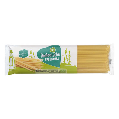 Huismerk Biologisch Spaghetti