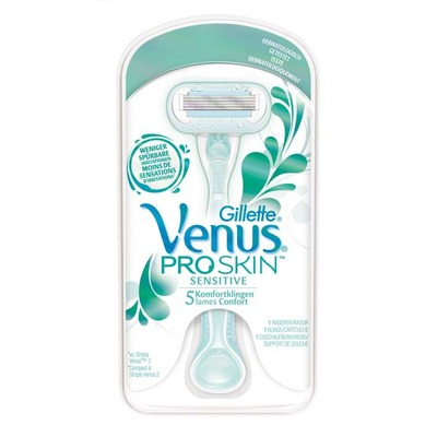 Gillette Venus scheermes embrace sensitive