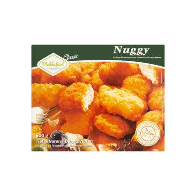 Mekkafood Classic Nuggy