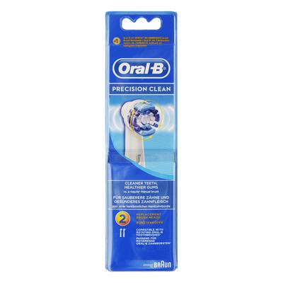 Oral-B Opzetborstels precision clean