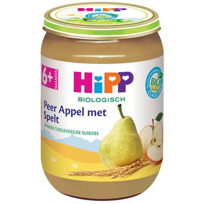 Hipp Vruchtenmix spelt biologisch 6 maanden
