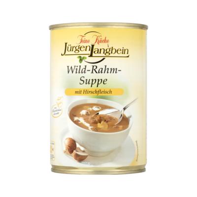 Jürgen Langbein Wild Room Soep