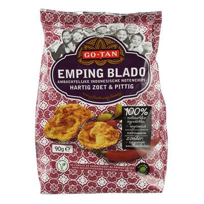 Go-Tan Emping blado