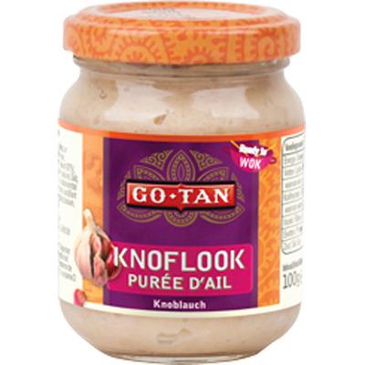 Go-Tan Gehakte knoflook