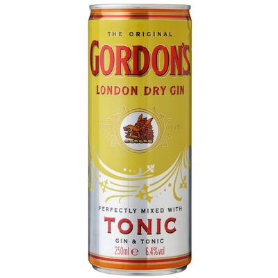 Gordon's Gin & tonic