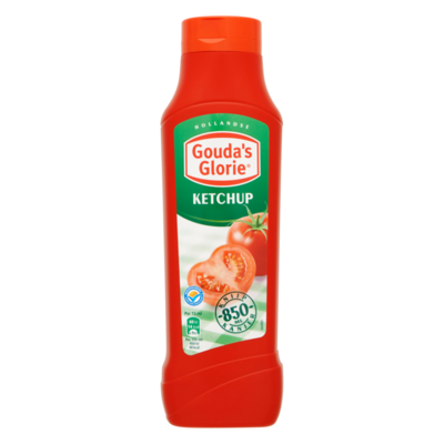Gouda's Glorie Ketchup