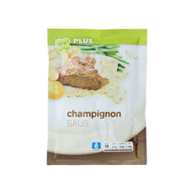 PLUS Mix voor champignonsaus
